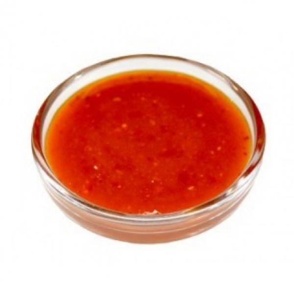 соус томатний